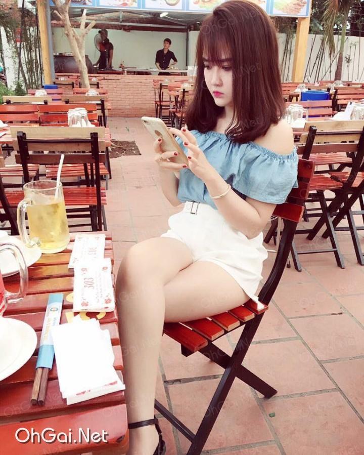 facebook gai xinh nguyen thanh trang - ohgai.net