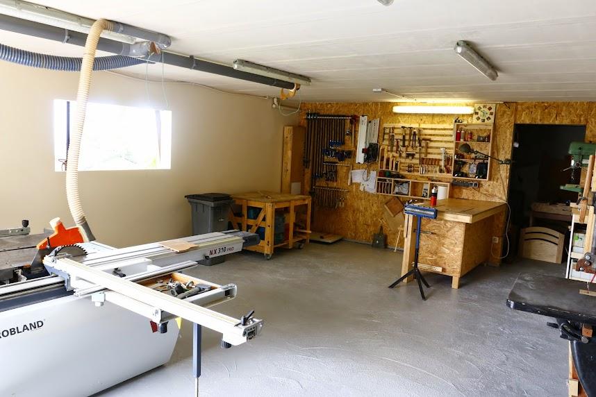am nagement d 39 atelier page 6 copain des copeaux. Black Bedroom Furniture Sets. Home Design Ideas