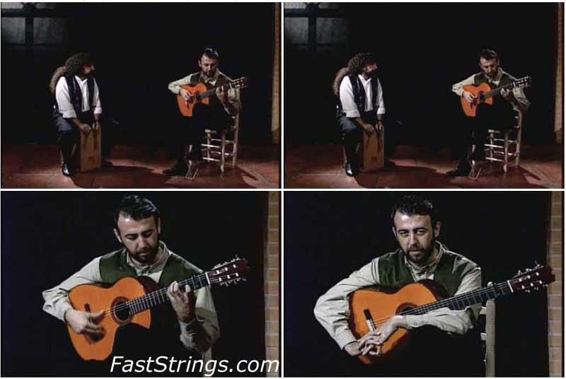 Oscar Herrero - Guitarra flamenca paso a paso Vol. 1