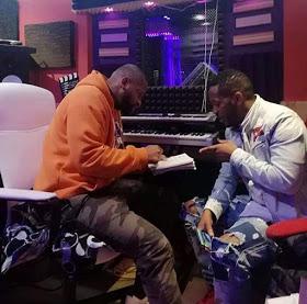 Phoenix RDC & Dji Tafinha - Vem [2019 DOWNLOAD]