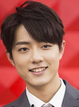 Xiao Zhan China Actor