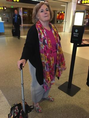 Kelly ready to fly
