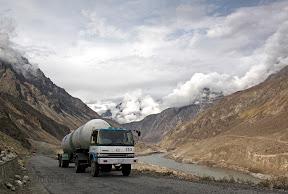 Dasu, Kohistan, Pakistan