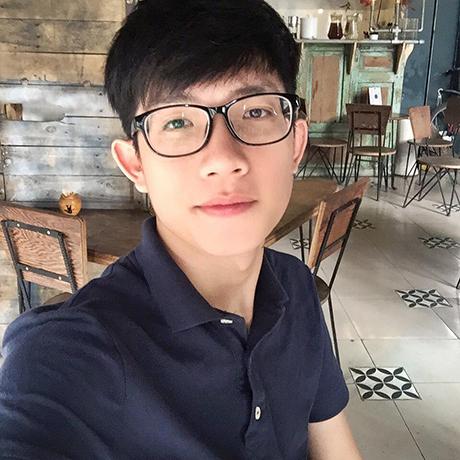 Ban thanTuan Phong cung bat ngo khi duoc bau chon la dep trai nhat Viet Nam