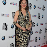 OIC - ENTSIMAGES.COM - Tasmin Little at the South Bank Sky Arts Awards in London 7th June 2015 Photo Mobis Photos/OIC 0203 174 1069