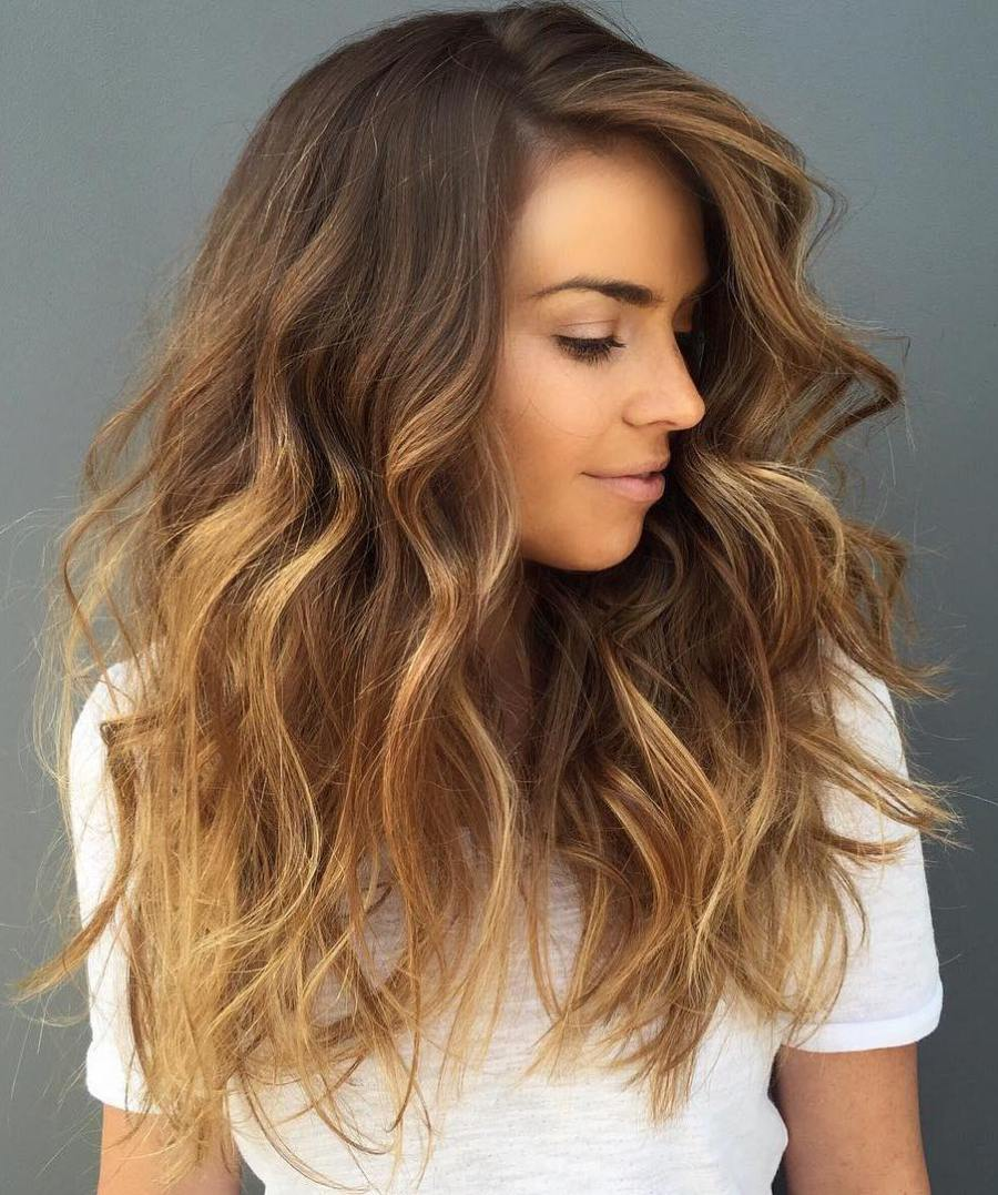 PRETTY HORSETAIL HAIRSTYLES FOR ATTRACTIVE LADY 13