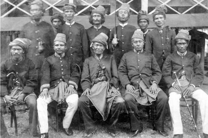 Biografi Teuku Umar, Pejuang dari Aceh Barat