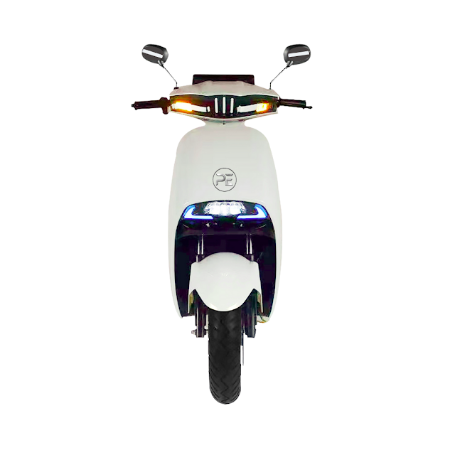 Prevail Electric Scooter Elite India MotorZest