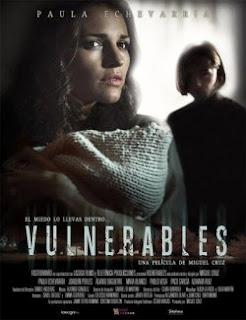 Vulnerables (2012) Online peliculas hd online
