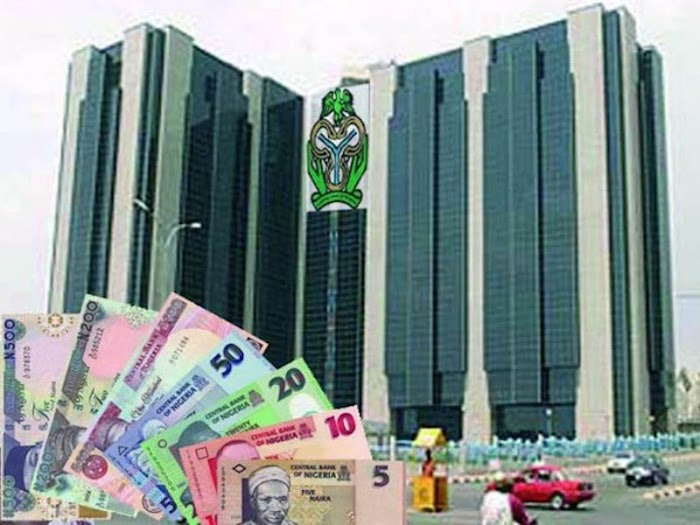 Why 'Arabic inscription on naira cannot be removed - CBN