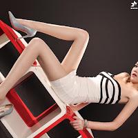 LiGui 2014.11.30 网络丽人 Model 可馨 [38P] 000_5233.jpg
