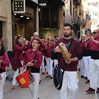 Diada XXIè Aniversari Castellers de Lleida 9-4-2016 - IMG_0051.JPG