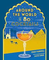 Around the World in 80 Cocktails