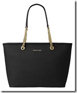 Michael Michael Kors Chain Handled Tote - Other Colours