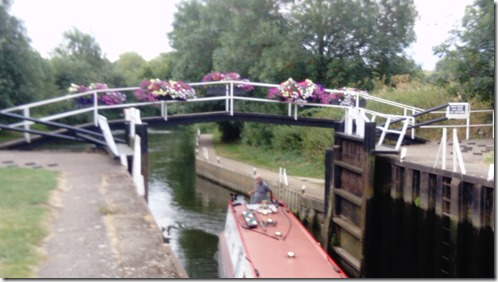 4 maybe welford lock