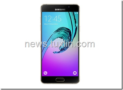 Harga Spesifikasi Samsung Galaxy A5 2016 SM-A510