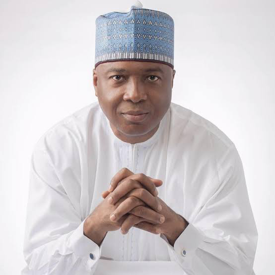 Is Saraki Still The Problem Of APC ?