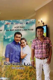 Cù Lao Lúa - Cu Lao Lua - 2012