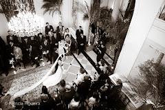 Foto 1110pb. Marcadores: 24/09/2011, Casa de Festa, Casamento Nina e Guga, Copacabana Palace, Fotos de Casa de Festa, Rio de Janeiro