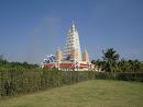 Wat Yansangwararam, bei Bang Sa-re, 2006