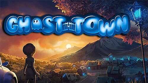 Download Ghost Town: Mystery Match Game APK Full - Jogos Android