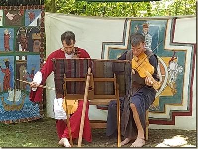 7-28 Camlann Festival 2
