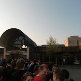 Laternen Joe in Zwickau