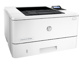 HP Laserjet Pro M402d driver download