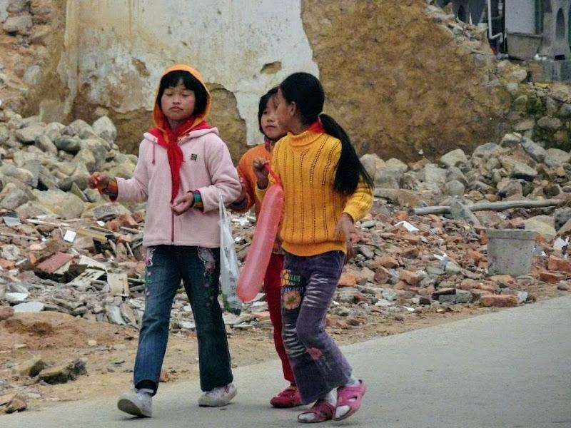 CHINE, Fujian,Xiamen et Tou lou 1 - P1020036.JPG