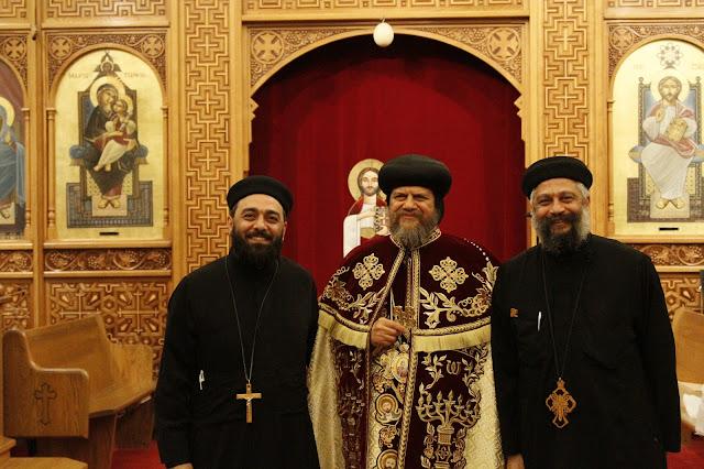 His Eminence Metropolitan Serapion - St. Mark - _MG_0420.JPG