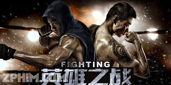 Ảnh trong phim Cuộc Chiến Anh Hùng - Fighting 1