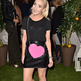 OIC - ENTSIMAGES.COM - Alexis Knox at the  Orangina Shake Le Vie Launch Party  in London  27th July  2016 Photo Mobis Photos/OIC 0203 174 1069