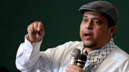 Tolak Masjid Ditutup Selama PPKM Darurat, Haikal Hassan: Demi Keadilan