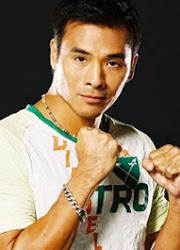 Vincent Wai Lam / Lin Wei  China Actor