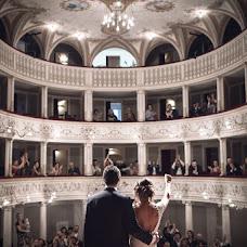 Wedding photographer Gabriele Di martino (gdimartino). Photo of 20.08.2018