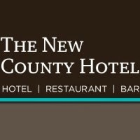 The New County Hotel, Gloucester