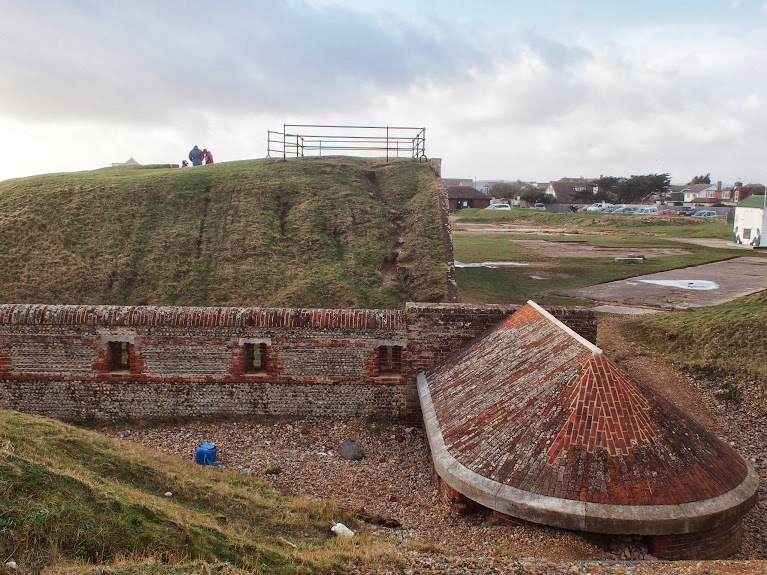 shoreham fort 9