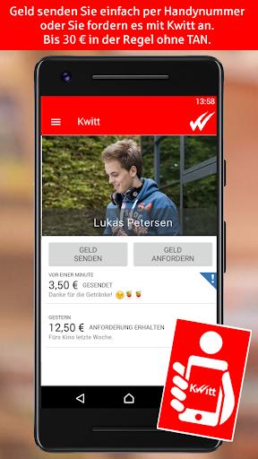 Sparkasse   Ihre mobile Filiale  screenshots 5