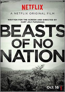 Assistir Beasts of No Nation – Legendado – Online 2015