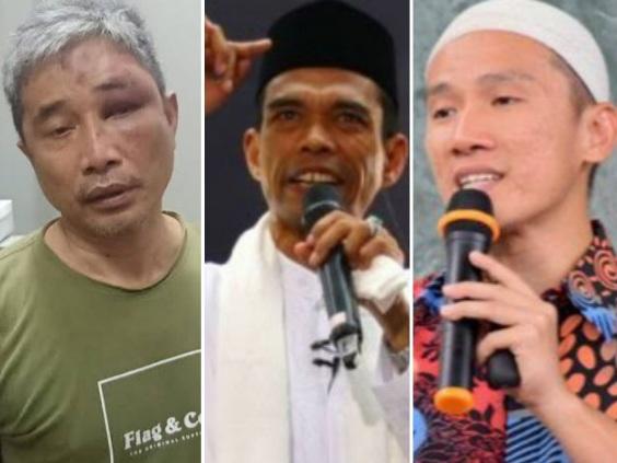 Kasus Penista Agama M Kece, Pengacara Seret UAS dan Felix Siauw