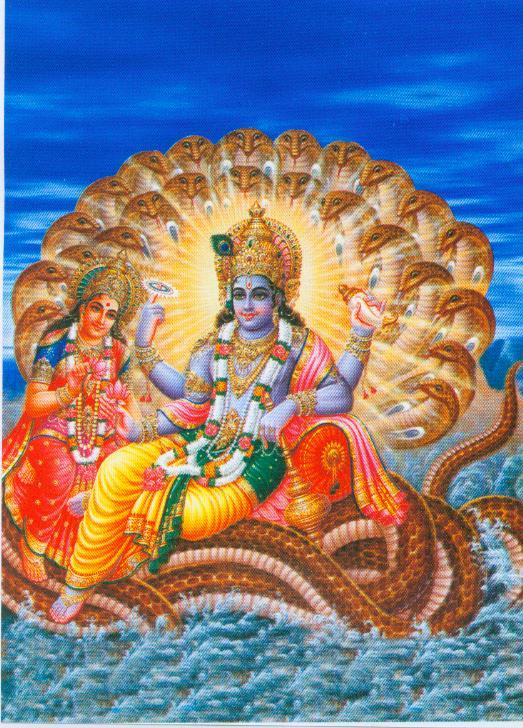 Sri Vishnu Sahasranamam Slokha For Krithika Nakshatra 1st Pada