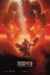 Hellboy 2: El ejército dorado - Hellboy II: The Golden Army (2008)