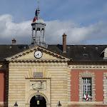Hôtel de ville de Rambouillet