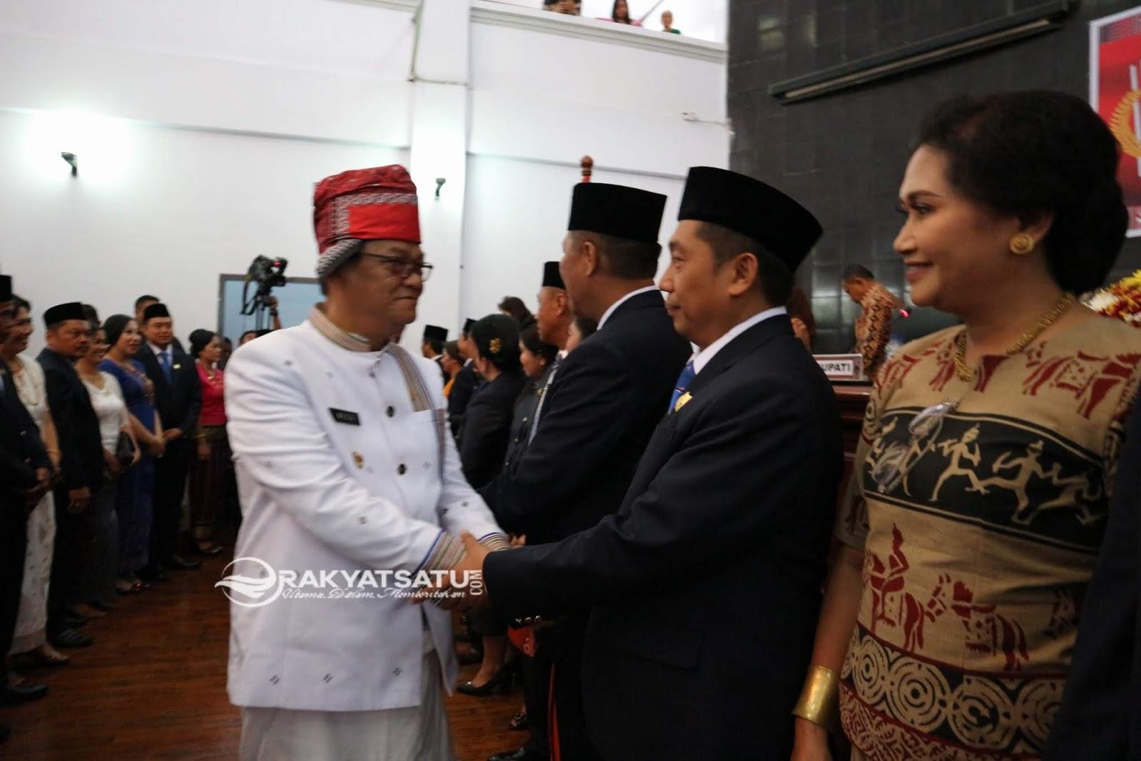 Legislator Tana Toraja Berganti, Membawa Harapan Baru untuk Rakyat, Akankah Ada Perubahan ?