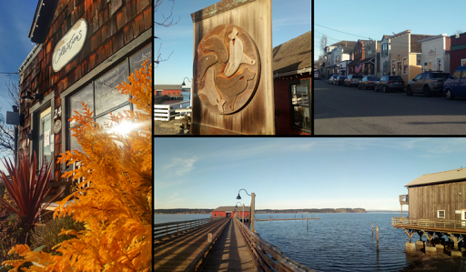 Coupeville - Estado de Washington