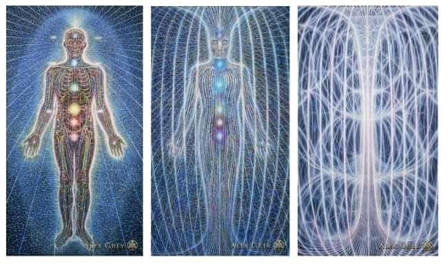 Konfigurasi Energi Avatar