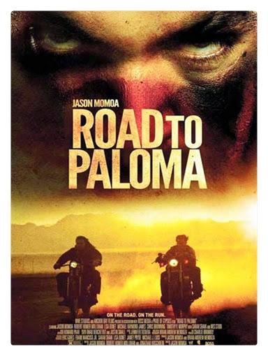 Road to Paloma [2014] [Dvdrip] Subtitulada [MULTI]
