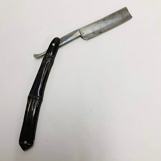 Reliance Cutlery Co. Straight Blade