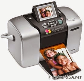 download PictureMate Deluxe Viewer Edition printer's driver