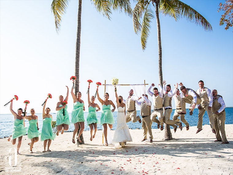 Destination Weddings In Florida All Inclusive Packages